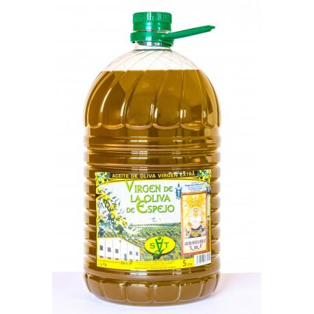 Garrafa de 5 litros
