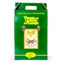 Aceite de Oliva Virgen Extra en Pack de 4 botellas de 0.5 litros